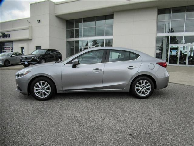 2015 Mazda Mazda3 GS (Stk: P5134) in Ajax - Image 8 of 22