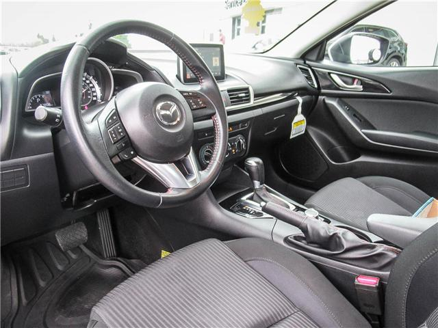 2015 Mazda Mazda3 GS (Stk: P5134) in Ajax - Image 10 of 22