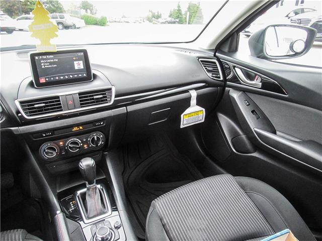 2015 Mazda Mazda3 GS (Stk: P5134) in Ajax - Image 14 of 22