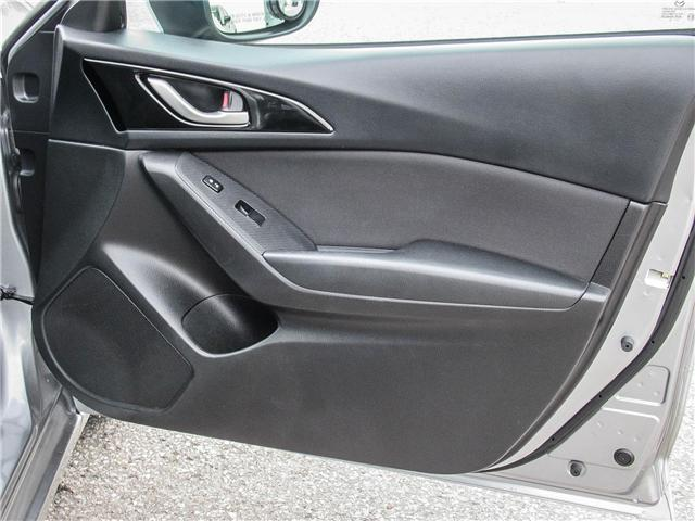 2015 Mazda Mazda3 GS (Stk: P5134) in Ajax - Image 16 of 22