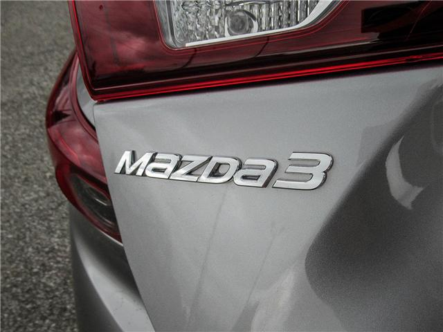 2015 Mazda Mazda3 GS (Stk: P5134) in Ajax - Image 19 of 22