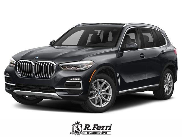 2019 BMW X5 xDrive40i (Stk: 28338) in Woodbridge - Image 1 of 9
