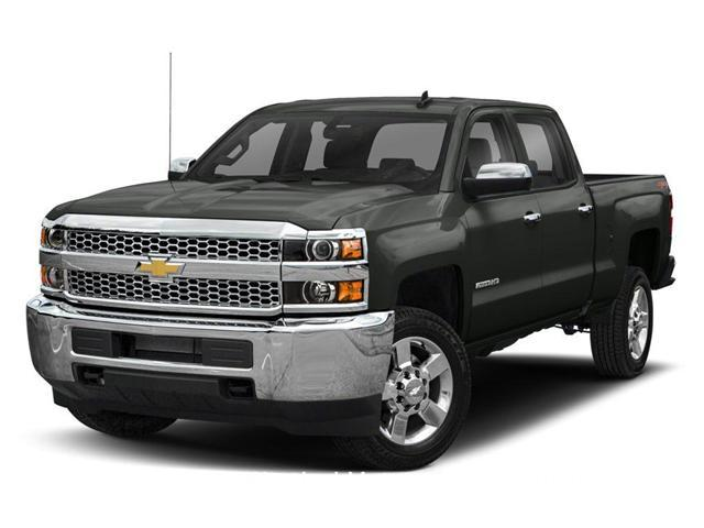 2019 Chevrolet Silverado 3500HD High Country (Stk: 19T201) in Westlock - Image 1 of 9