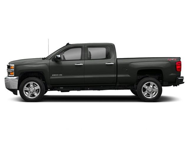 2019 Chevrolet Silverado 3500HD High Country (Stk: 19T201) in Westlock - Image 2 of 9