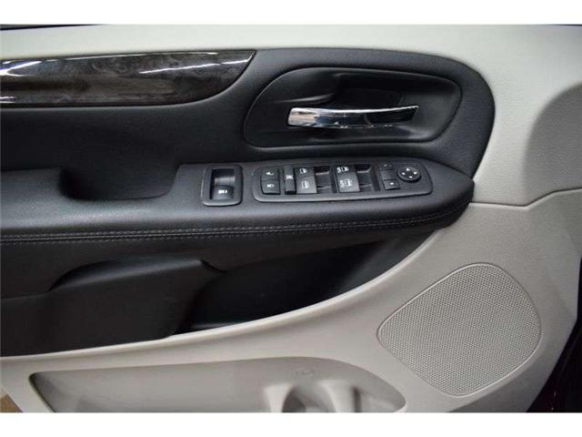 2018 Dodge Grand Caravan SE - FULL STOW N GO * SAT RADIO * LOW KM  (Stk: B3372A) in Kingston - Image 7 of 30