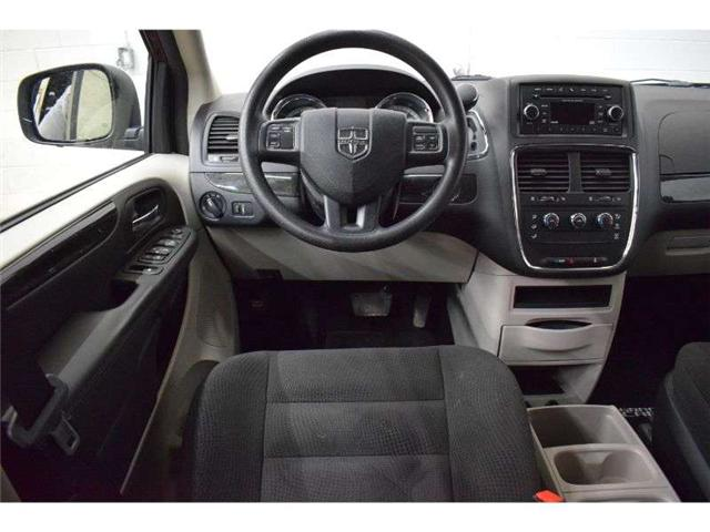 2018 Dodge Grand Caravan SE - FULL STOW N GO * SAT RADIO * LOW KM  (Stk: B3372A) in Kingston - Image 21 of 30