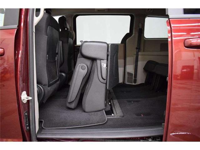 2018 Dodge Grand Caravan SE - FULL STOW N GO * SAT RADIO * LOW KM  (Stk: B3372A) in Kingston - Image 23 of 30