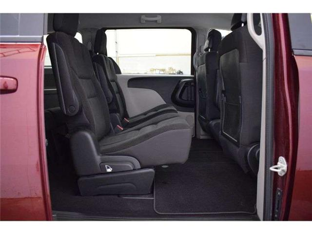 2018 Dodge Grand Caravan SE - FULL STOW N GO * SAT RADIO * LOW KM  (Stk: B3372A) in Kingston - Image 24 of 30
