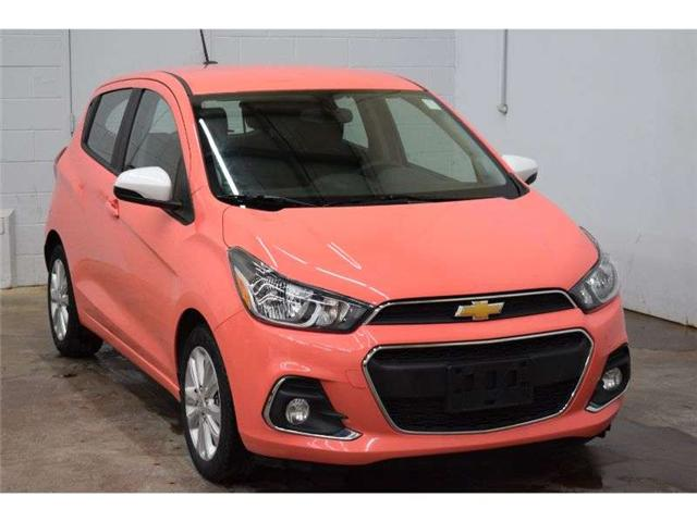 2018 Chevrolet Spark LT - BACKUP CAM * A/C * SATELLITE RADIO (Stk: B3956) in Napanee - Image 2 of 30