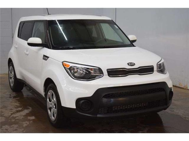 2018 Kia Soul LX - HANDSFREE DEVICE | A/C | SATELLITE RADIO (Stk: B3918) in Kingston - Image 2 of 30
