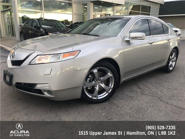 2009 Acura TL Base (Stk: 2902511) in Hamilton - Image 1 of 19