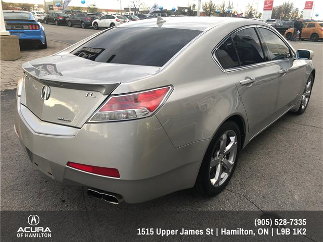 2009 Acura TL Base (Stk: 2902511) in Hamilton - Image 2 of 19