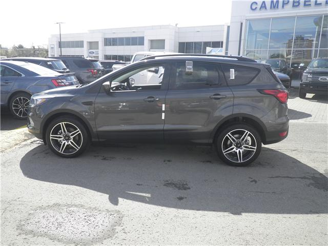 2019 Ford Escape SEL (Stk: 1914650) in Ottawa - Image 2 of 11