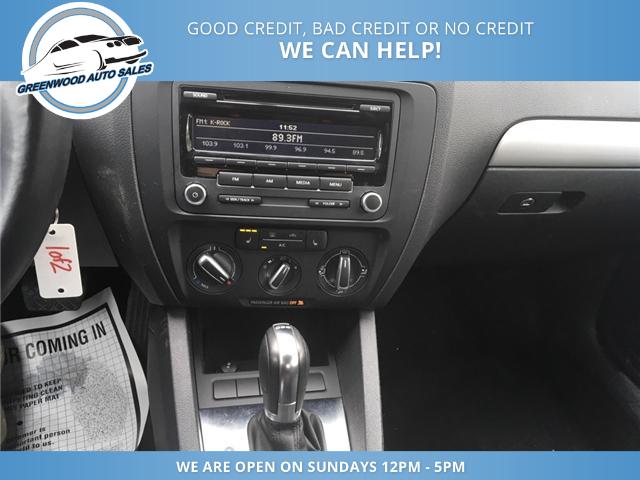 2013 Volkswagen Jetta 2.0 TDI Comfortline (Stk: 13-00434) in Greenwood - Image 12 of 18