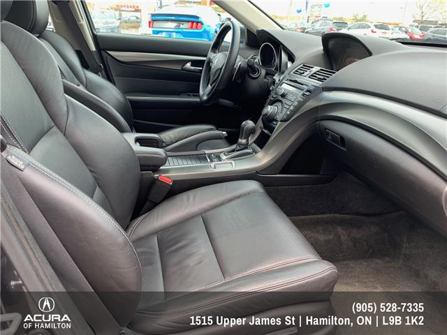 2013 Acura TL Base (Stk: 1313501) in Hamilton - Image 2 of 20