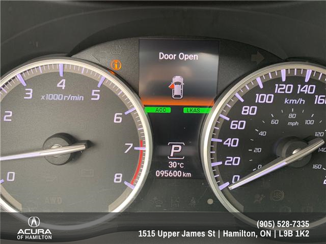 2017 Acura RDX Tech (Stk: 1713340) in Hamilton - Image 1 of 23
