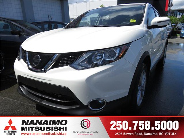 2018 Nissan Qashqai SV (Stk: LP1646) in Nanaimo - Image 1 of 9