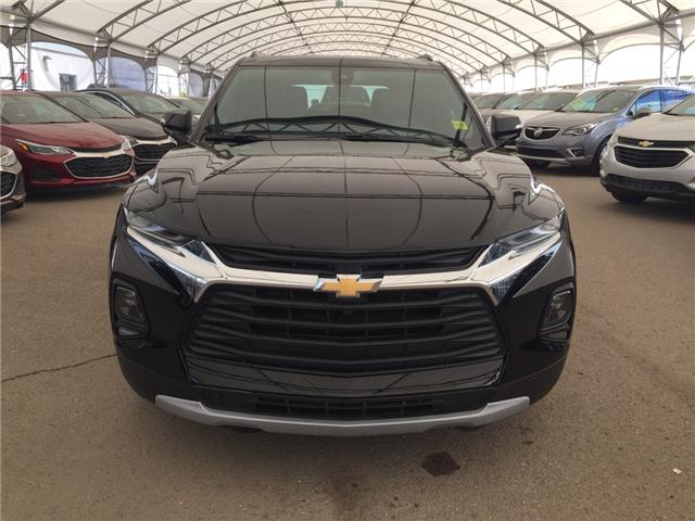 2019 Chevrolet Blazer 3.6 True North (Stk: 171804) in AIRDRIE - Image 2 of 22
