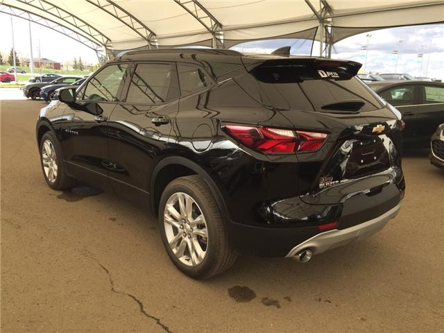 2019 Chevrolet Blazer 3.6 True North (Stk: 171804) in AIRDRIE - Image 4 of 22