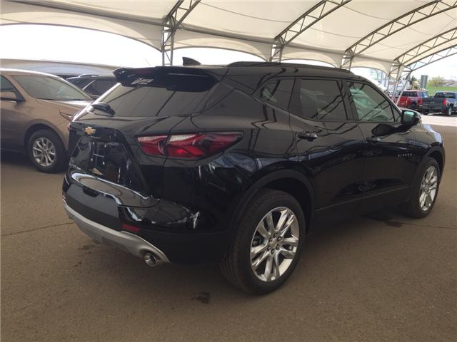 2019 Chevrolet Blazer 3.6 True North (Stk: 171804) in AIRDRIE - Image 6 of 22