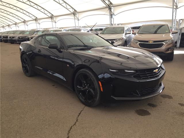 2019 Chevrolet Camaro 1LT (Stk: 174804) in AIRDRIE - Image 1 of 18