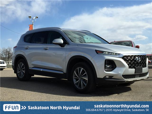 2019 Hyundai Santa Fe Preferred 2.0 (Stk: B7311) in Saskatoon - Image 1 of 26