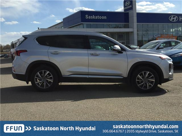 2019 Hyundai Santa Fe Preferred 2.0 (Stk: B7311) in Saskatoon - Image 2 of 26