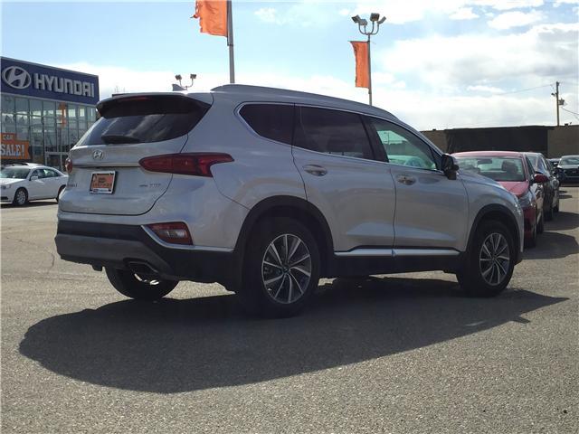 2019 Hyundai Santa Fe Preferred 2.0 (Stk: B7311) in Saskatoon - Image 3 of 26