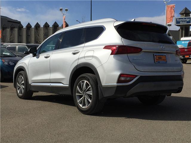 2019 Hyundai Santa Fe Preferred 2.0 (Stk: B7311) in Saskatoon - Image 5 of 26