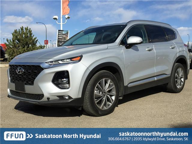 2019 Hyundai Santa Fe Preferred 2.0 (Stk: B7311) in Saskatoon - Image 8 of 26