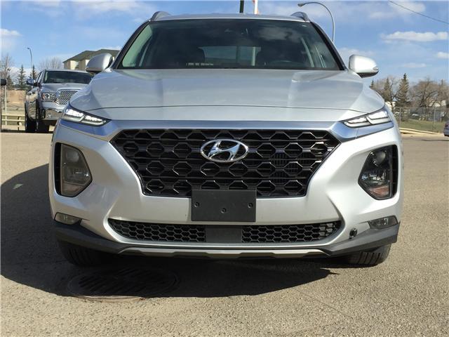 2019 Hyundai Santa Fe Preferred 2.0 (Stk: B7311) in Saskatoon - Image 9 of 26