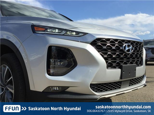 2019 Hyundai Santa Fe Preferred 2.0 (Stk: B7311) in Saskatoon - Image 10 of 26