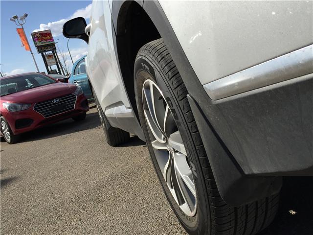2019 Hyundai Santa Fe Preferred 2.0 (Stk: B7311) in Saskatoon - Image 11 of 26