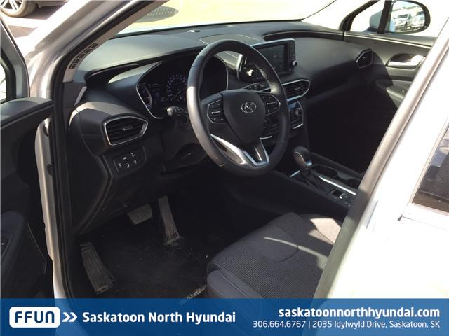 2019 Hyundai Santa Fe Preferred 2.0 (Stk: B7311) in Saskatoon - Image 12 of 26