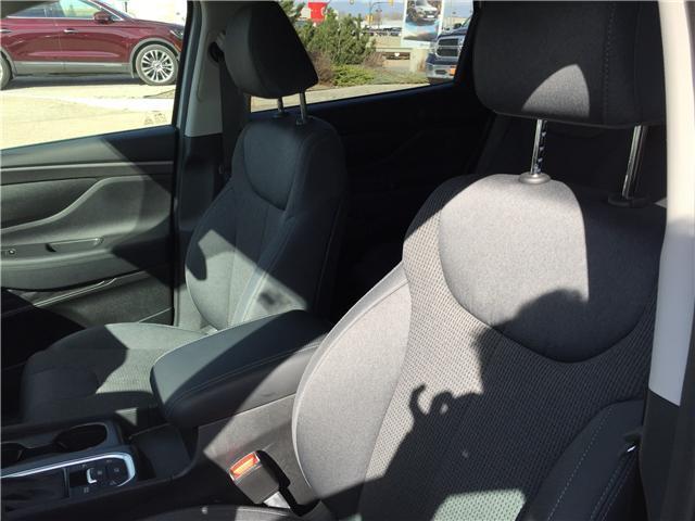 2019 Hyundai Santa Fe Preferred 2.0 (Stk: B7311) in Saskatoon - Image 14 of 26