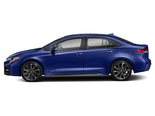 2020 Toyota Corolla SE (Stk: 3021) in Brampton - Image 2 of 8