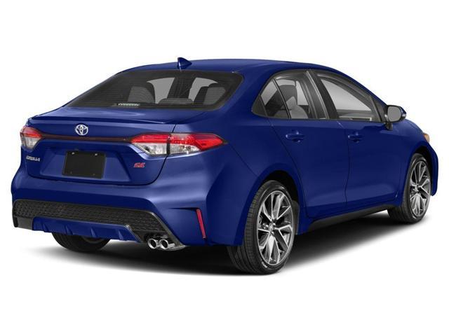 2020 Toyota Corolla SE (Stk: 2050) in Brampton - Image 3 of 8