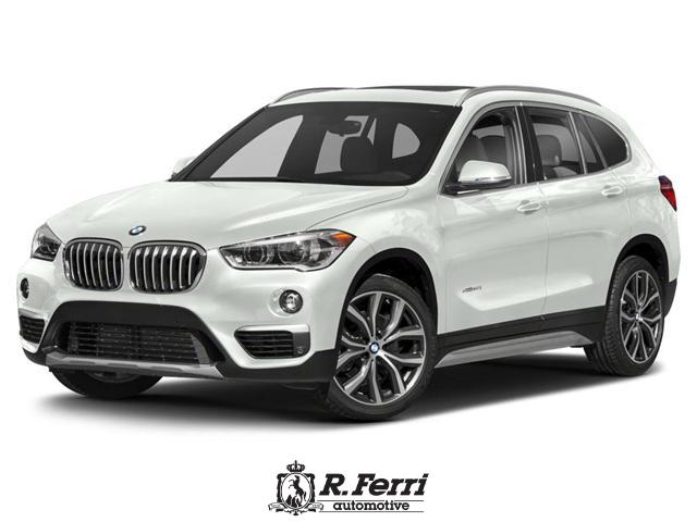 2019 BMW X1 xDrive28i (Stk: 28304) in Woodbridge - Image 1 of 9