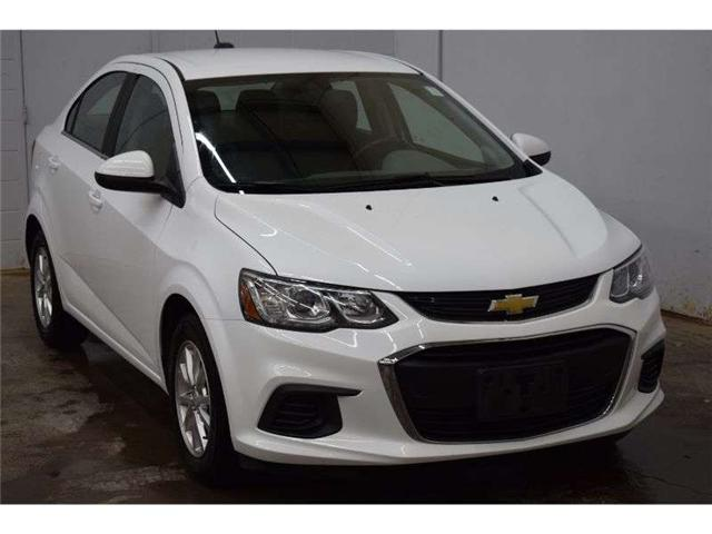 2018 Chevrolet Sonic LT - BACKUP CAM * HEATED SEATS * TOUCH SCREEN (Stk: B3912) in Napanee - Image 2 of 30