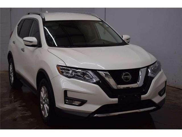 New & Used Nissan Rogue for Sale | Carloft Kingston