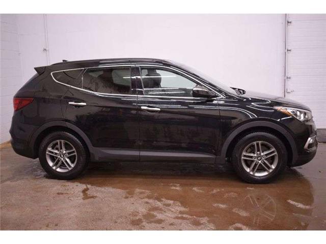 2018 Hyundai Santa Fe Sport PREMIUM AWD - BACKUP CAM * HTD SEATS * HANDSFREE (Stk: B3986) in Kingston - Image 1 of 30