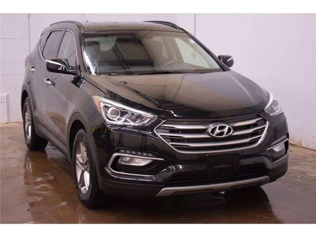 2018 Hyundai Santa Fe Sport PREMIUM AWD - BACKUP CAM * HTD SEATS * HANDSFREE (Stk: B3986) in Kingston - Image 2 of 30