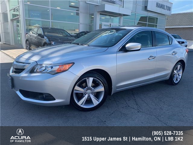 2013 Acura ILX Base (Stk: 1313581) in Hamilton - Image 2 of 16