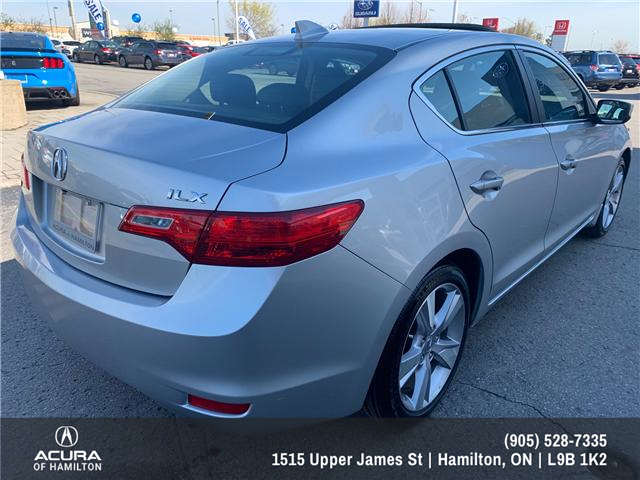 2013 Acura ILX Base (Stk: 1313581) in Hamilton - Image 2 of 15