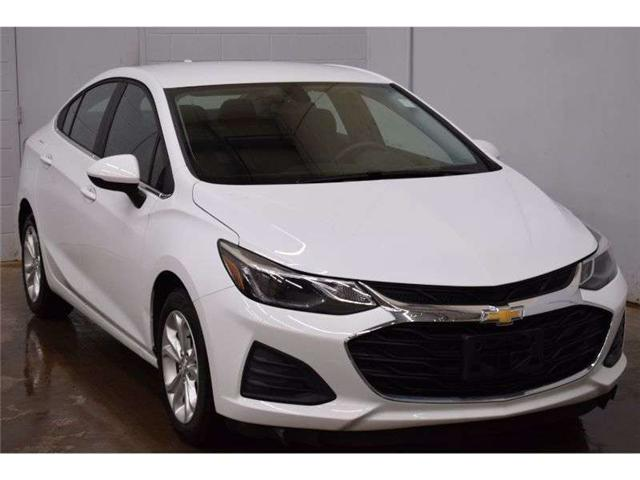 2019 Chevrolet Cruze LT - BACKUP CAM * HEATED SEATS * TOUCH SCREEN (Stk: B3731) in Napanee - Image 2 of 30