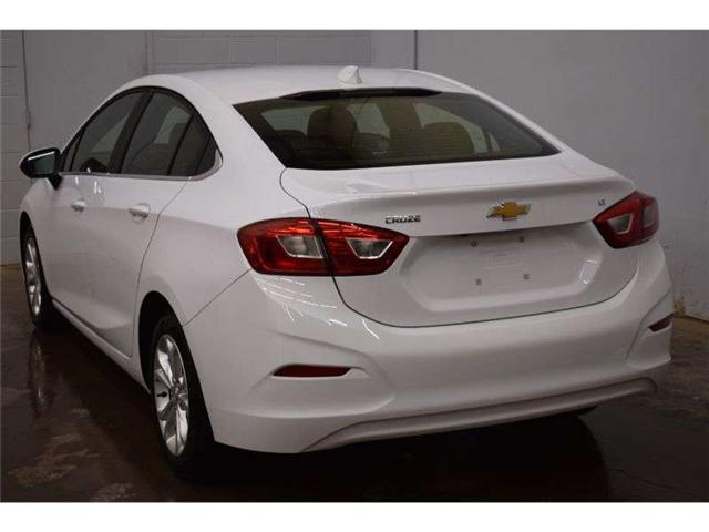 2019 Chevrolet Cruze LT - BACKUP CAM * HEATED SEATS * TOUCH SCREEN (Stk: B3731) in Napanee - Image 7 of 30