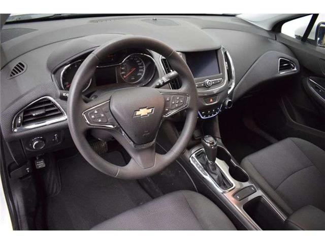 2019 Chevrolet Cruze LT - BACKUP CAM * HEATED SEATS * TOUCH SCREEN (Stk: B3731) in Napanee - Image 12 of 30