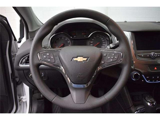 2019 Chevrolet Cruze LT - BACKUP CAM * HEATED SEATS * TOUCH SCREEN (Stk: B3731) in Napanee - Image 13 of 30