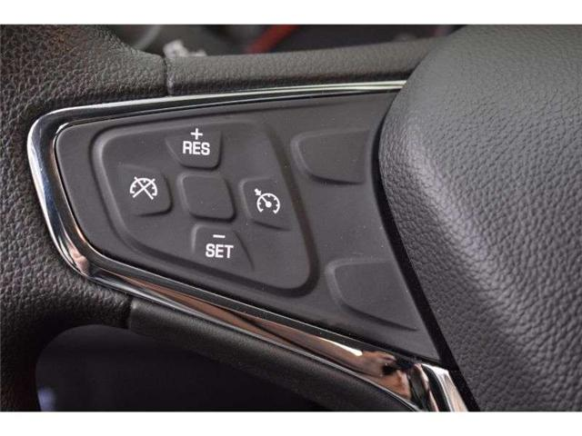 2019 Chevrolet Cruze LT - BACKUP CAM * HEATED SEATS * TOUCH SCREEN (Stk: B3731) in Napanee - Image 14 of 30