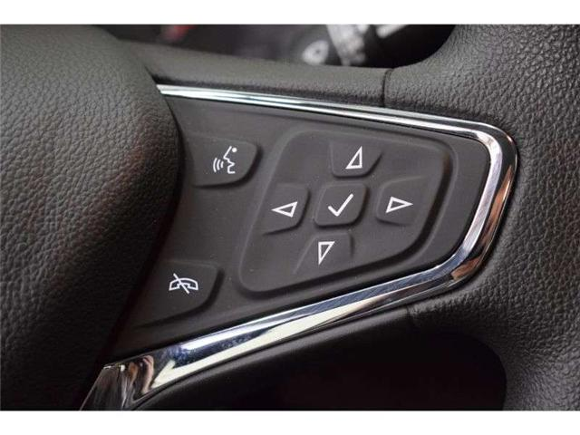2019 Chevrolet Cruze LT - BACKUP CAM * HEATED SEATS * TOUCH SCREEN (Stk: B3731) in Napanee - Image 15 of 30